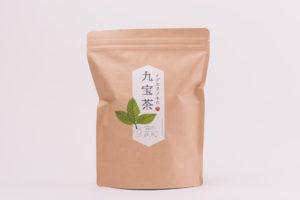 メグスリノキの九宝茶シリーズ<お徳用>100個入り