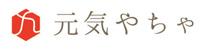 02genkiyacha_logo_s